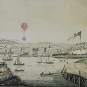 Greenwich; from London Refurbishment, Un po' di tutto dal passato al presente