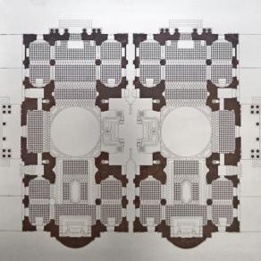 S G/2 /23012013-01042013 [Rost auf Metall 90cmx70cm]