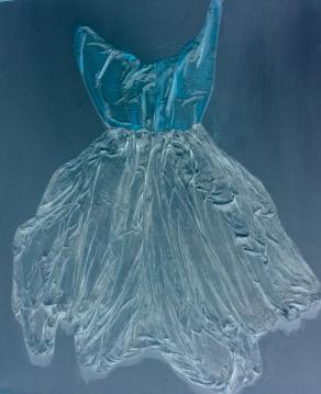 Novecento chic  bleu