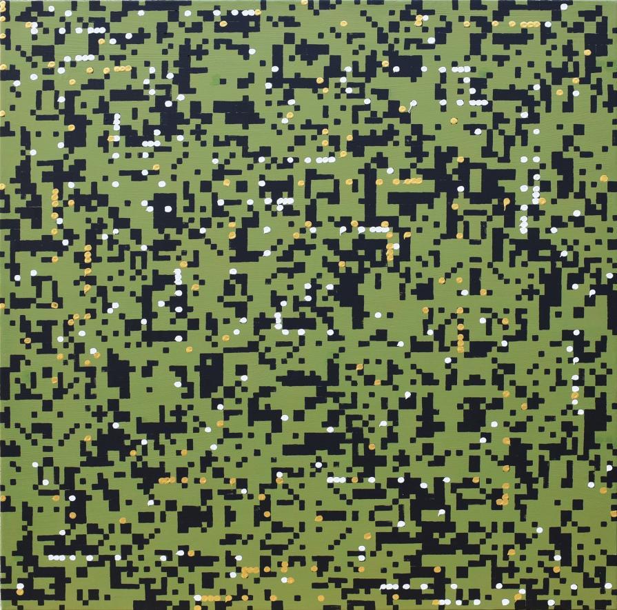 Ritmo in verde
