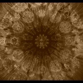 Sacrum - metamorphosis