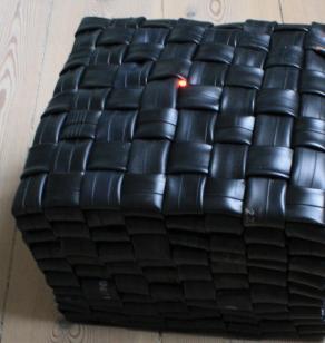 Black Box - detail