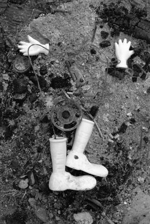 the remains 2011 harwich - jeroen huisman