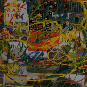 Biennale di Venezia Collage