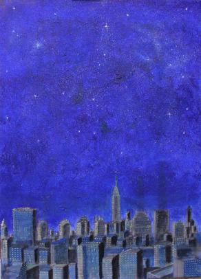 Notte a New York