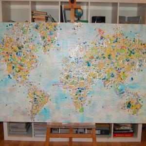 World I., in studio