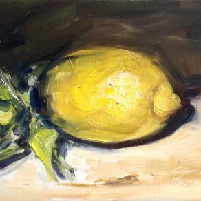 Limone  ( Sold )