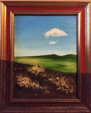 Frames | Terra
