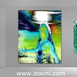 Isovni Contemporary Visions