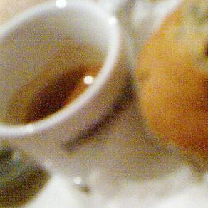 Caffè e muffin -IL 48-