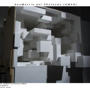 Geometrie del Profondo (GMPR)
