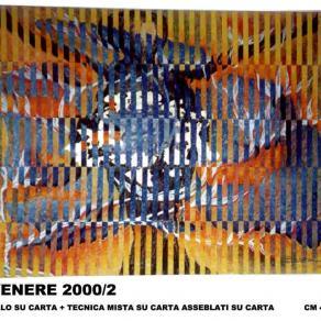 VENERE 2000/2