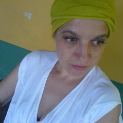 Francesca Armand