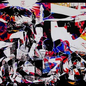 GUERNICA - revisited