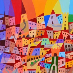 I colori del mattino