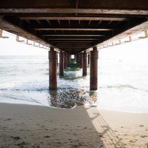 Fuori Servizio #2 il Mare