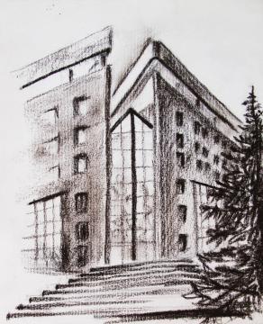 vews Of Almaty