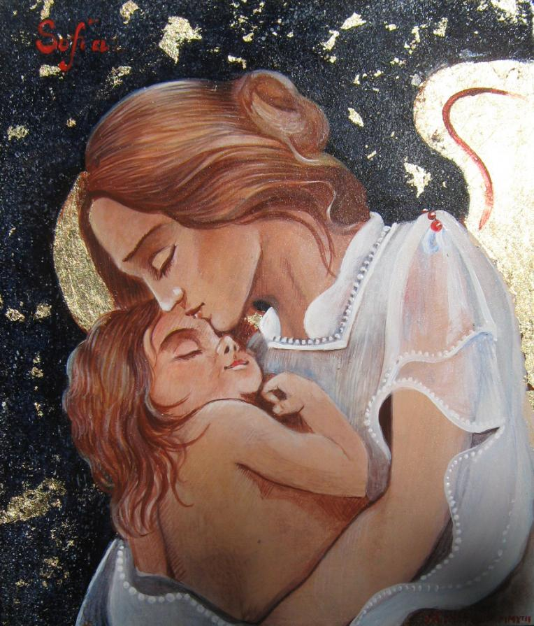 ANGELO CUSTODE - Sofia