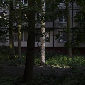 "from the serie ""Zvezdnaya"""