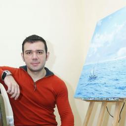 Garry Arzumanyan