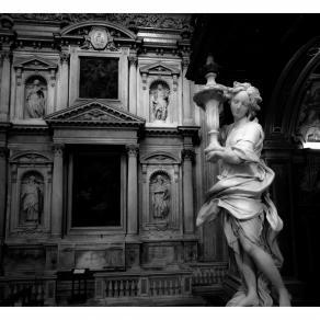 Napoli, Chiesa dei Girolamini