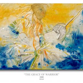 The Grace of Warrior