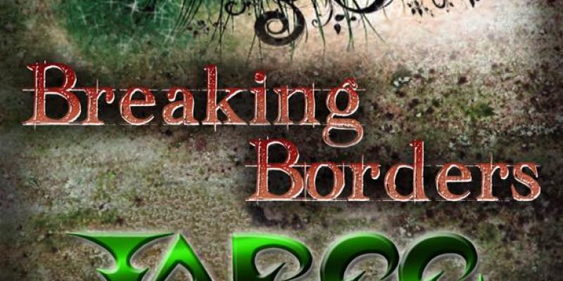 "Breaking Borders ""Taboo"""