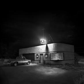 Moonglow, Walsenburg, Colorado, 2014