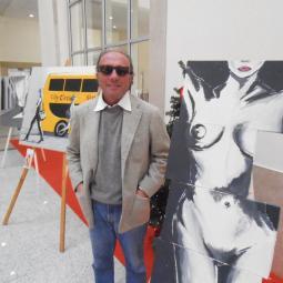Giancarlo Frezza