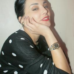 Helena Georgiou