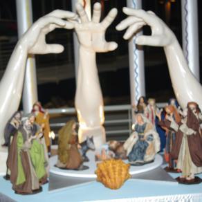 Le Mani di Dio