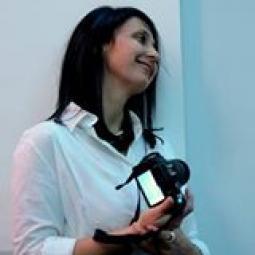 Maria Rondeau