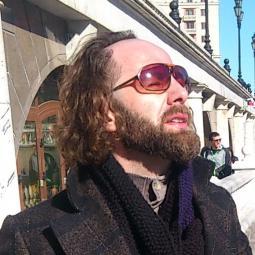 Maksim Mezhuritsky