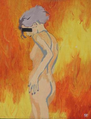 BBB (Brucia Baby Burn)
