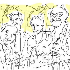 Amici al caffè