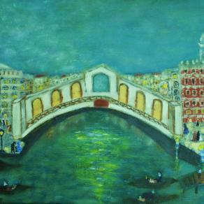 C´era una volta una sera a Venezia