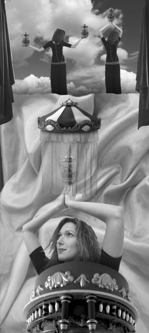 La ragazza del carillon