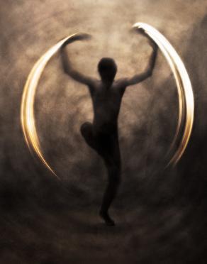 The Light Dancer II