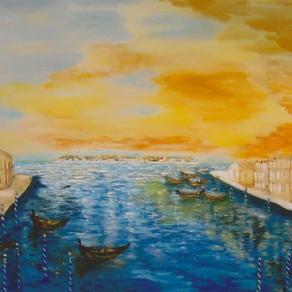 Venezia Magica, il pomeriggio