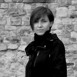 Anna Ielizarova