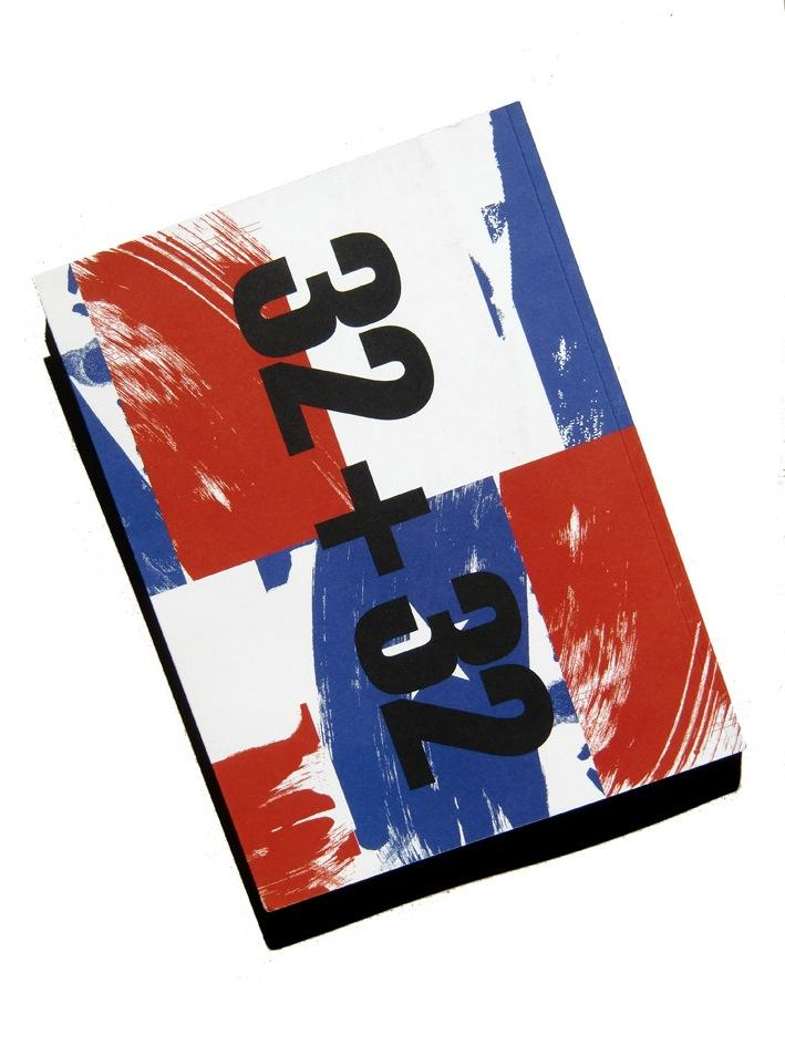 32+32  GO WEST One, First bilateral contemporary art exhibit between France & Texas
