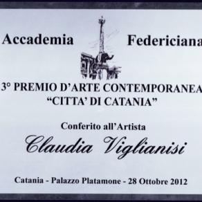 PREMIO CITTA' DI CATANIA