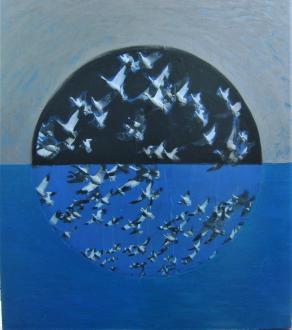 Migrazione - Night and day