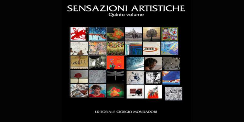 Inauguration of the collective exhibition ARTISTIC SENSATIONS Fifth edition
