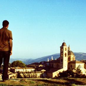 selfportrait, Urbino