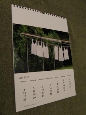 Calendario Walters 2012 giugno (leggi intera descr. cliccando la foto!)