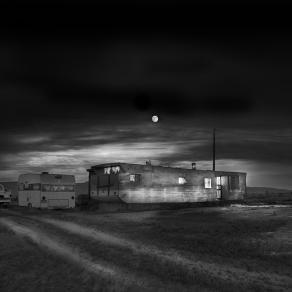 Jack's Place, Delta County, Colorado, 2013