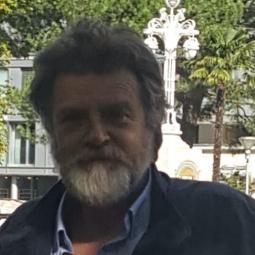 Zamagna Gianluigi Art
