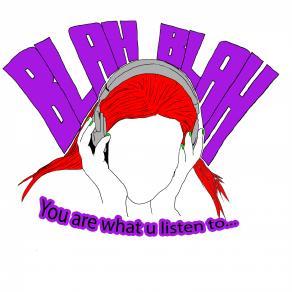 Blah Blah Wear Logo Competition