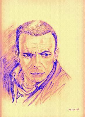 Frank Sinatra - Portrait